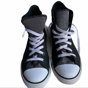 Converse Shoes | Chuck Taylor Graphite